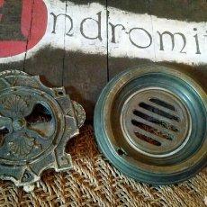 Antigüedades: MIRILLA PUERTA ANTIGUA.. Lote 114871844