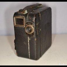 Antigüedades: CAMARA DE CINE A CUERDA PATHE - MOTO CAMERA - REF. 1579. Lote 114891187