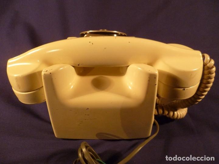 Teléfonos: Teléfono de baquelita Ericsson - Foto 2 - 49674905