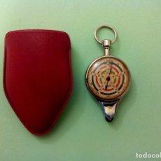 Antigüedades: ESCALÍMETRO DE RUEDA. MEDIDOR DE DISTANCIAS PARA MAPAS. . Lote 115010395