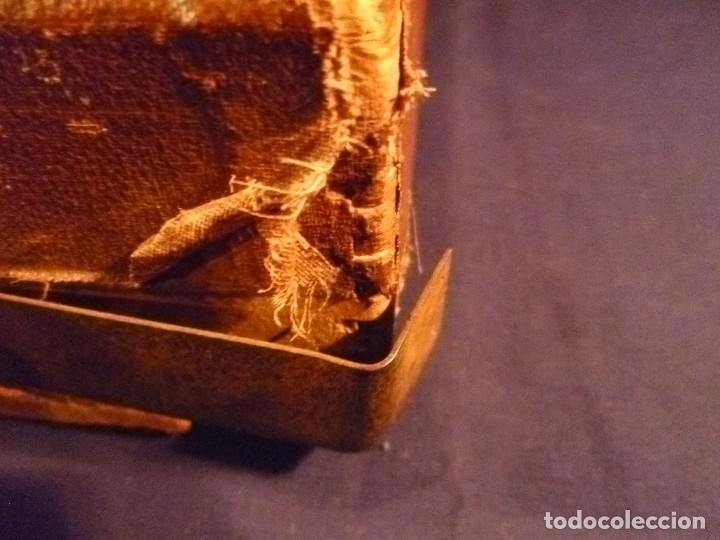 Antigüedades: MAQUINA DE ESCRIBIR ERIKA - Foto 21 - 97941107
