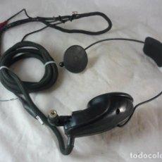 Teléfonos: AURICULAR TELEFONICA - TELEOPERADORA - TELEFONISTA. Lote 115129799