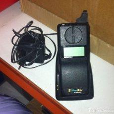 Teléfonos: MOTOROLA GSM 7500 MOVIL MOBILE PHONE TELEFONO MOVISTAR TELEFONICA. Lote 115187051
