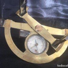 Antigüedades: COMPÁS DE MARCACIONES DE BARCO.. Lote 115266439