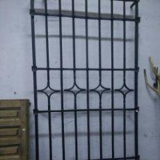 Antigüedades: ANTIGUA REJA DE FORJA. Lote 115368695