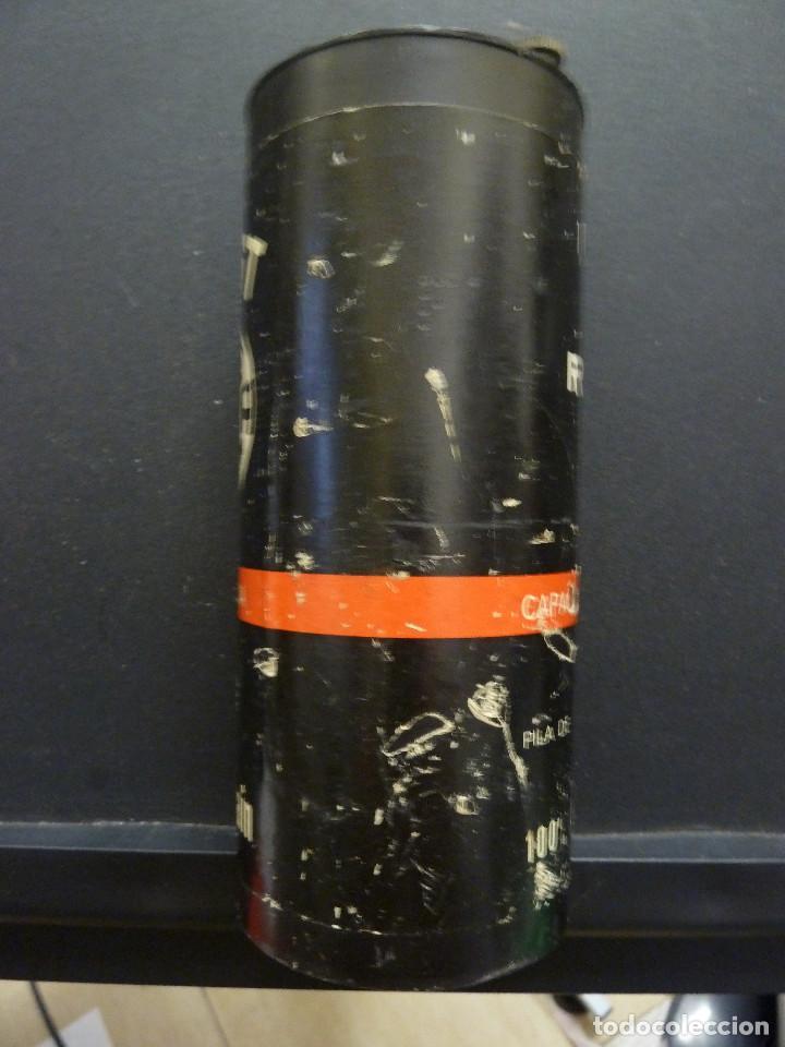 Antigüedades: PILA DE MANGAMMA R40 - TXIMIST - CEGASA - GRAN POTENCIA - Foto 2 - 115532631