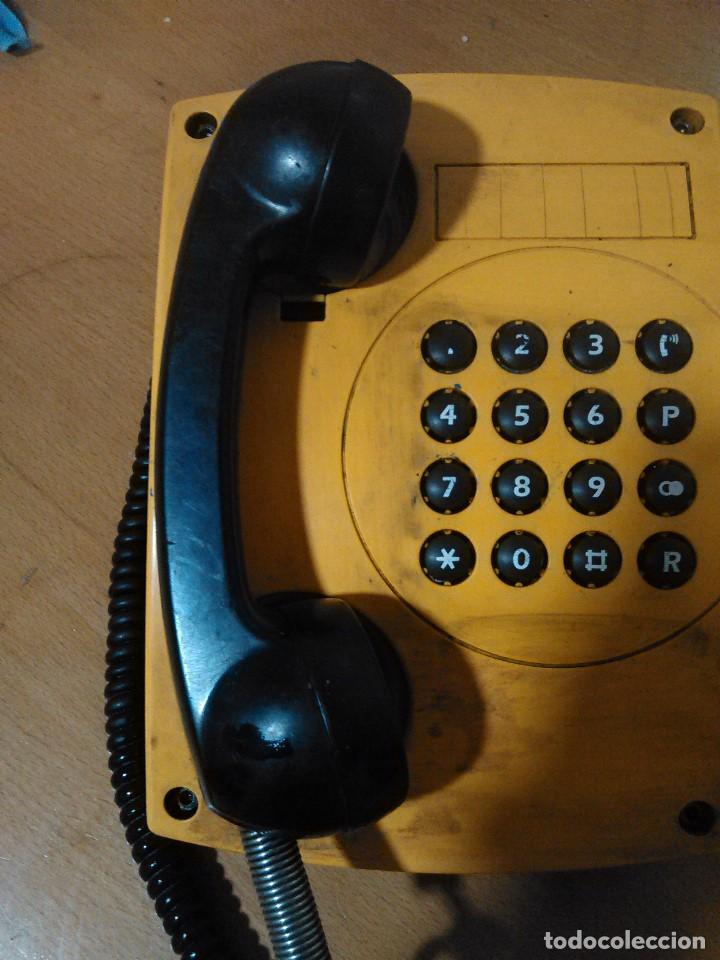 Teléfonos: telefono mina mineria - Foto 5 - 116134279