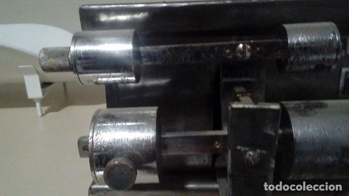 Antigüedades: Báscula pesa-bebes Cornier - Foto 5 - 116163739
