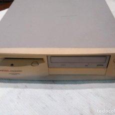 Antigüedades: ORDENADOR COMPAC PRESARIO, INTERIOR COMPLETO. Lote 116215547
