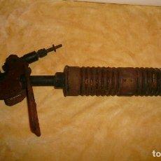 Antigüedades: SOPLETE SERROT XC. Lote 94161420
