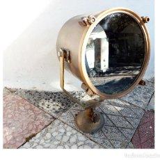Antigüedades: FOCO BARCO ANTIGUO. Lote 116475647