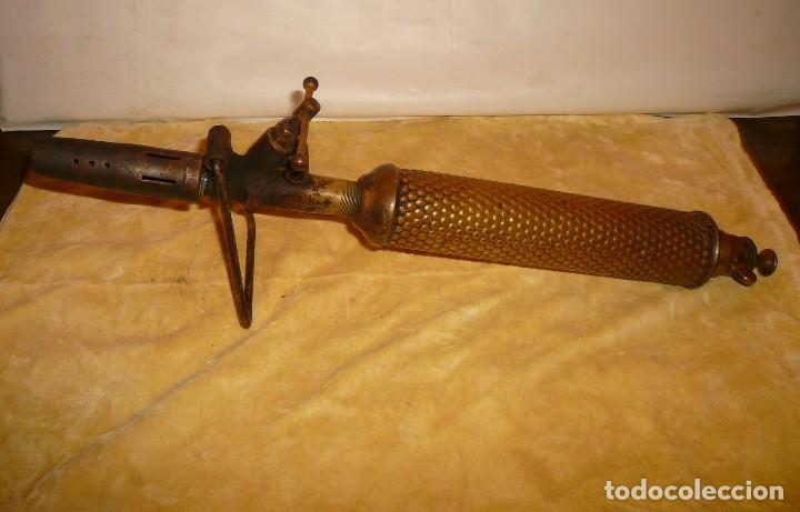 Antigüedades: SOLDADOR MAX SIEVERT - Foto 4 - 116483783