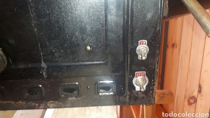 Antigüedades: Linterna para proyector - Foto 2 - 116753343