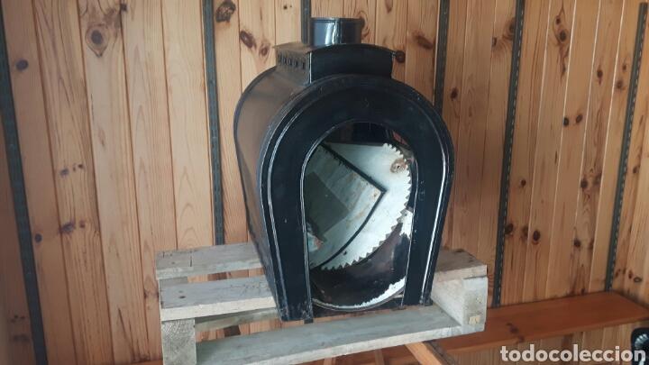 Antigüedades: Linterna para proyector - Foto 3 - 116753343