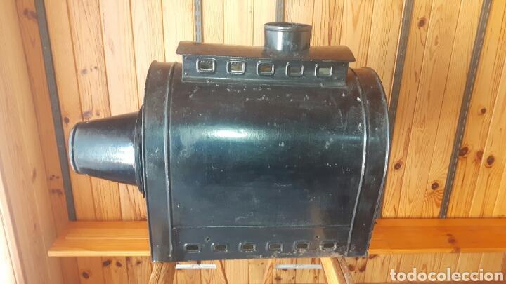 Antigüedades: Linterna para proyector - Foto 6 - 116753343