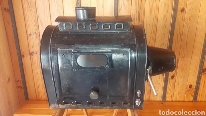 Antigüedades: Linterna para proyector - Foto 7 - 116753343