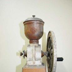 Antigüedades: ANTIGUO MOLINILLO DE CAFÉ. Lote 117618715