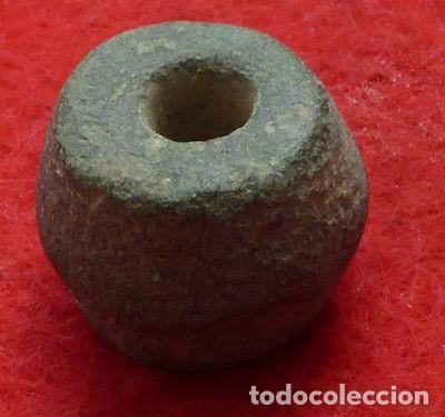 PONDERAL DE BRONCE (Antigüedades - Técnicas - Medidas de Peso - Ponderales Antiguos)