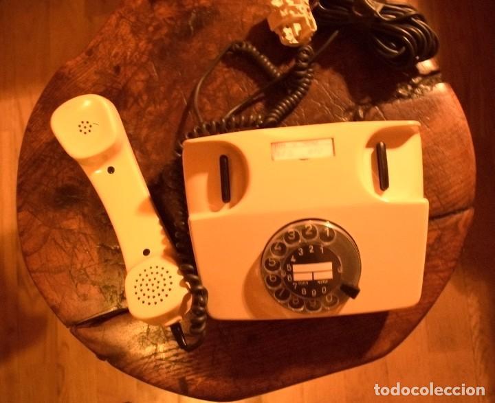 Teléfonos: Teléfono alemán BP - Foto 4 - 117725235