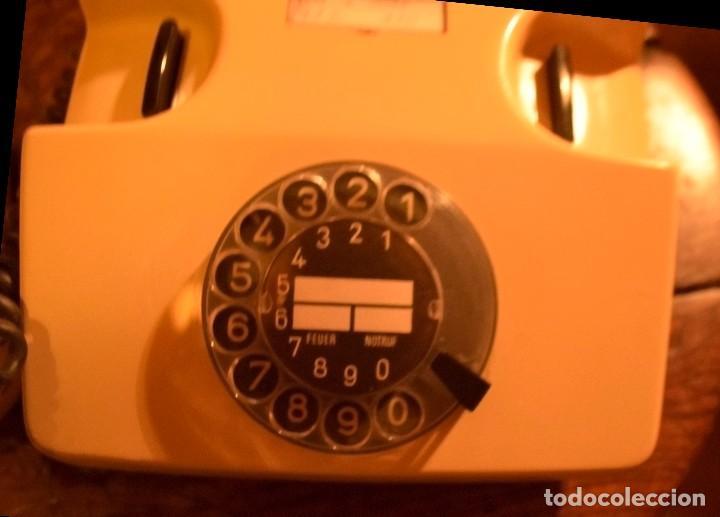 Teléfonos: Teléfono alemán BP - Foto 5 - 117725235