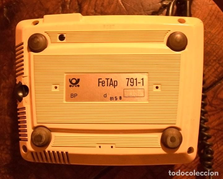 Teléfonos: Teléfono alemán BP - Foto 6 - 117725235