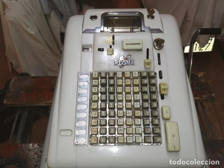 Antigüedades: Caja registradora - Foto 5 - 118005219