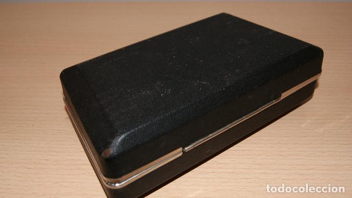 Antigüedades: Antigua maquinilla de afeitar Philips Have - No funciona - Foto 5 - 118041983