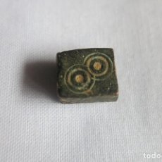 Antigüedades: PONDERAL ISLAMICO SIGLO 6 AL 8. Lote 118634699