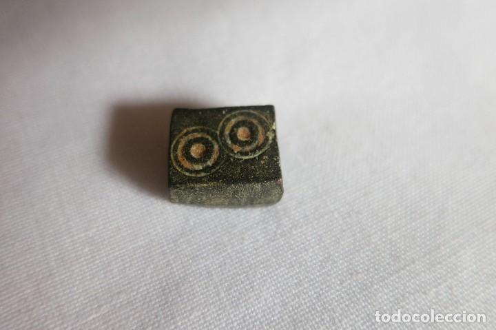 Antigüedades: ponderal Islamico siglo 6 al 8 - Foto 3 - 118634699