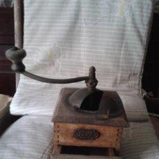 Antiquitäten - Molinillo de cafe - ELMA - 118666087