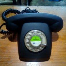 Teléfonos: TELÉFONO ANTIGUO DE LOS AÑOS 60.. Lote 118717340