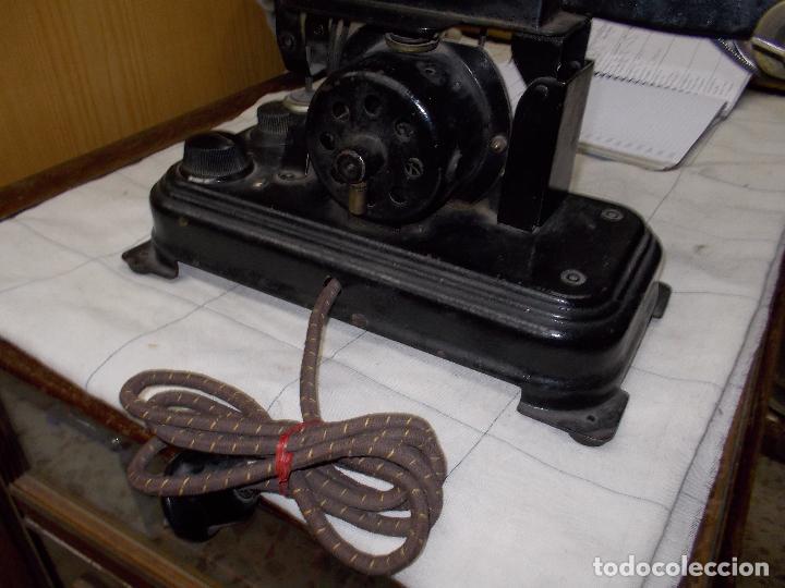 Antigüedades: proyector antiguo - Foto 7 - 118935859