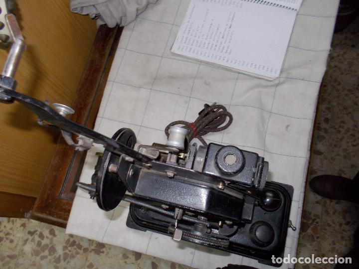 Antigüedades: proyector antiguo - Foto 16 - 118935859