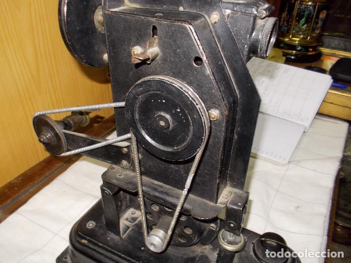 Antigüedades: proyector antiguo - Foto 20 - 118935859