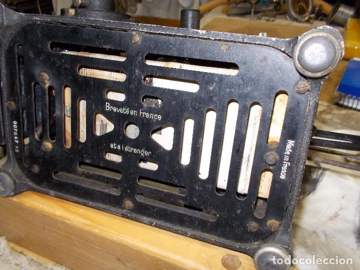 Antigüedades: proyector pathe - Foto 5 - 118936527