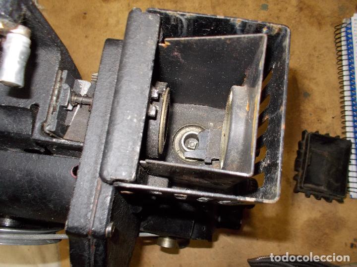 Antigüedades: proyector pathe - Foto 13 - 118936527