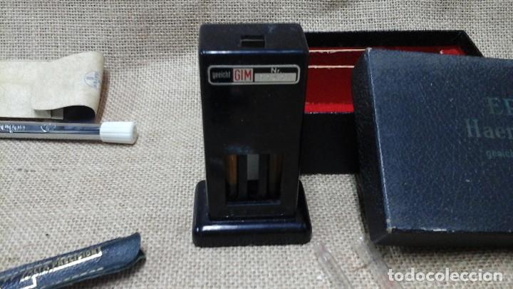 Antigüedades: Lote de instrumentos médicos - Foto 3 - 119051467