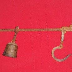 Antigüedades: PEQUEÑA ROMANA. Lote 119202571
