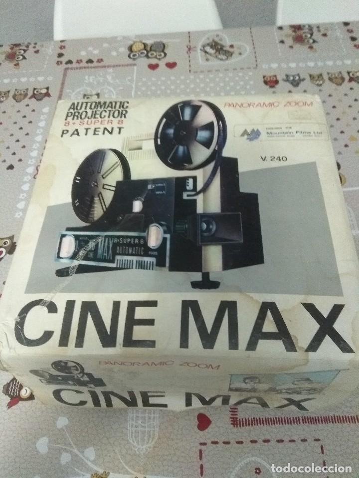 PRECIOSA CÁMARA SUPER 8 (Antigüedades - Técnicas - Aparatos de Cine Antiguo - Cámaras de Super 8 mm Antiguas)
