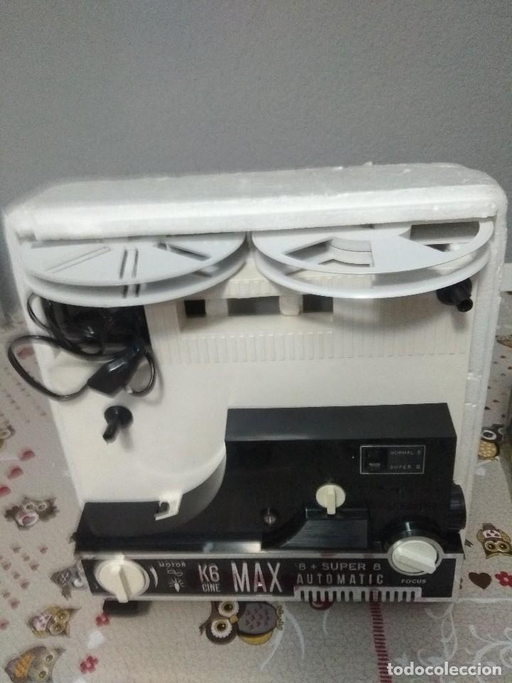 Antigüedades: Preciosa cámara super 8 - Foto 3 - 119243915