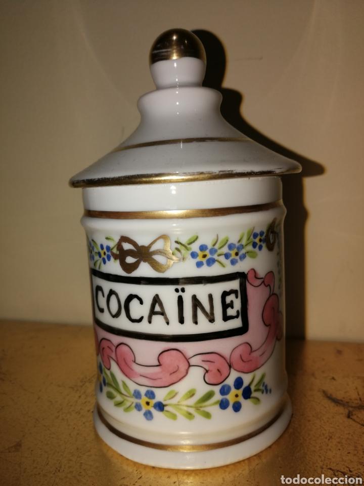 Antigüedades: Frascos tipo farmacia - Foto 2 - 119336628