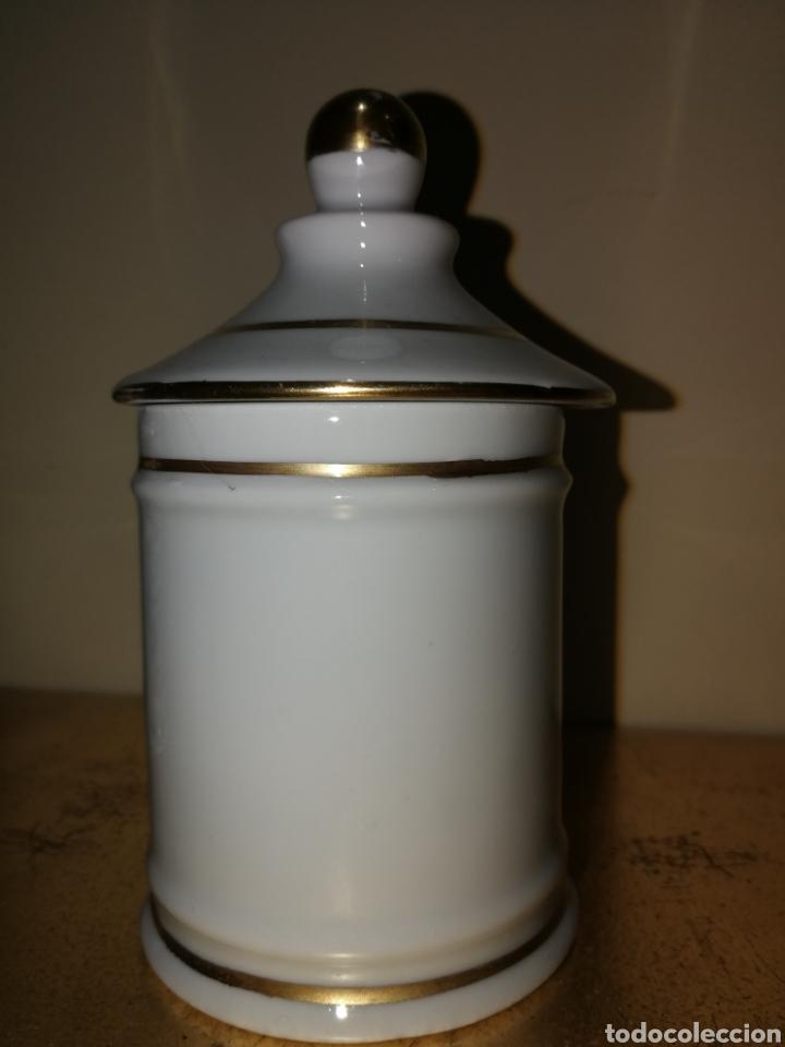 Antigüedades: Frascos tipo farmacia - Foto 3 - 119336628