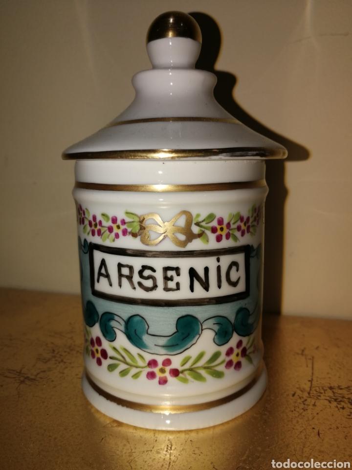 Antigüedades: Frascos tipo farmacia - Foto 6 - 119336628