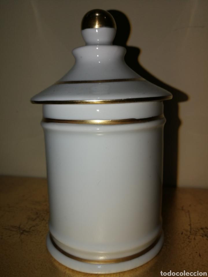 Antigüedades: Frascos tipo farmacia - Foto 8 - 119336628