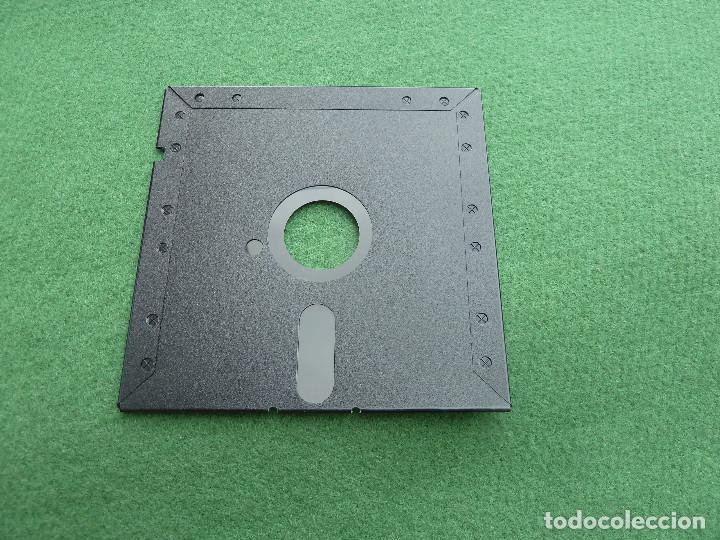 Antigüedades: Disquete de 5,25 pulgadas de la marca 3M - Foto 4 - 119355423