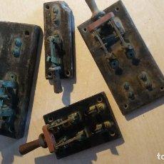 Antigüedades: DIFERENCIALES . Lote 119367699