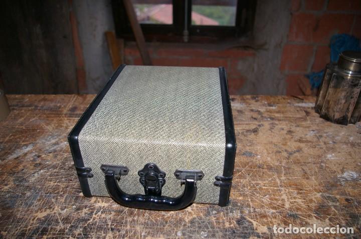 Antigüedades: maquina de estenotipia Stenograph - Foto 9 - 119381559