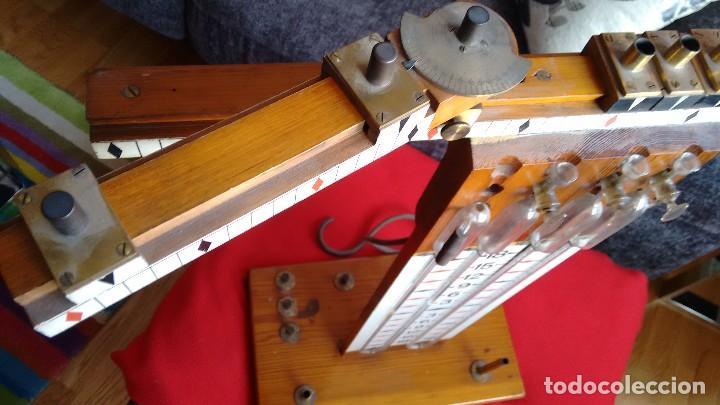 Antigüedades: Equipo de medir presiones Siglo XIX - Foto 4 - 119446651