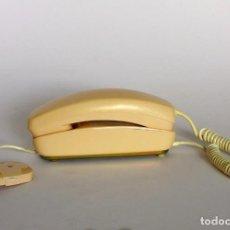 Teléfonos: TELÉFONO GÓNDOLA DE CITESA CON ROSETA ANTIGUA SIN PROBAR. Lote 119451475