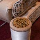 Antigüedades: 3 PAQUETES DE HILO EXTRA GLASÉ J.& P. COATS. AÑOS 20. Lote 119567907